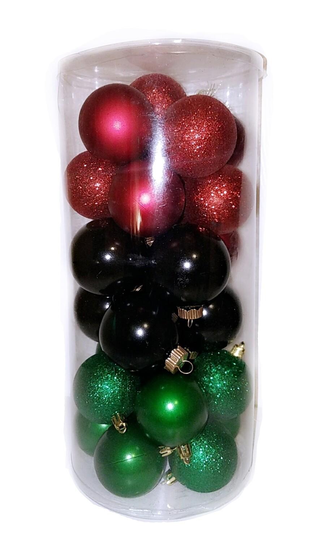 Kwanzaa Decoration Ornament