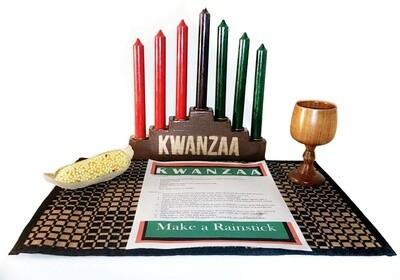 Kwanzaa Celebration Set