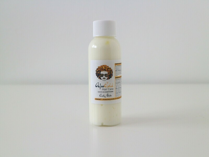 Curly Babe 100ml