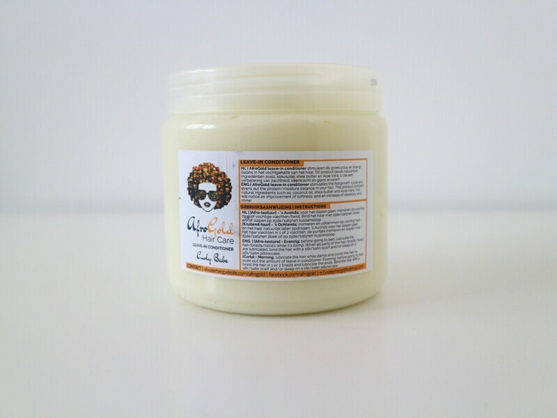 Curly Babe 1L