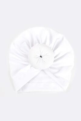 Turban White