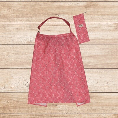Breastfeeding Cover Pink