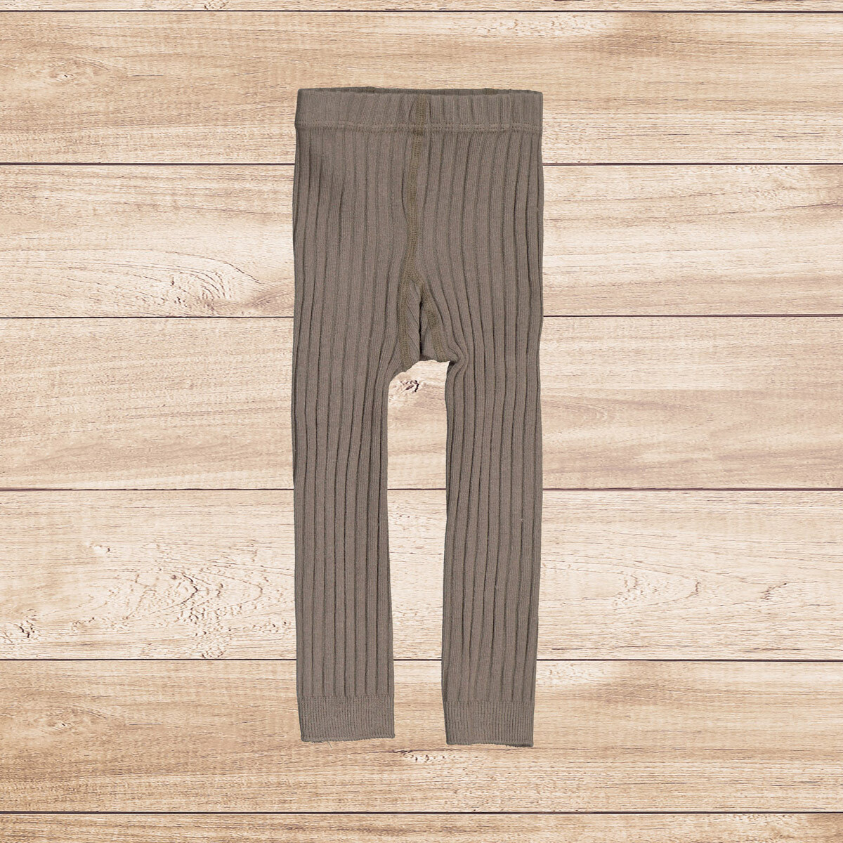 Winter Tights for Girls Grey