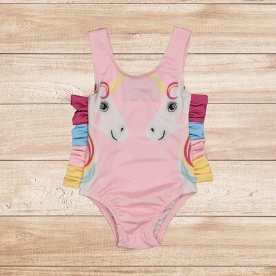 Swim Suit UV Protect