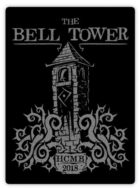 Magnet, Bell Tower
