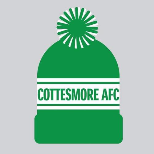 CAFC Woollen Bobble Hat