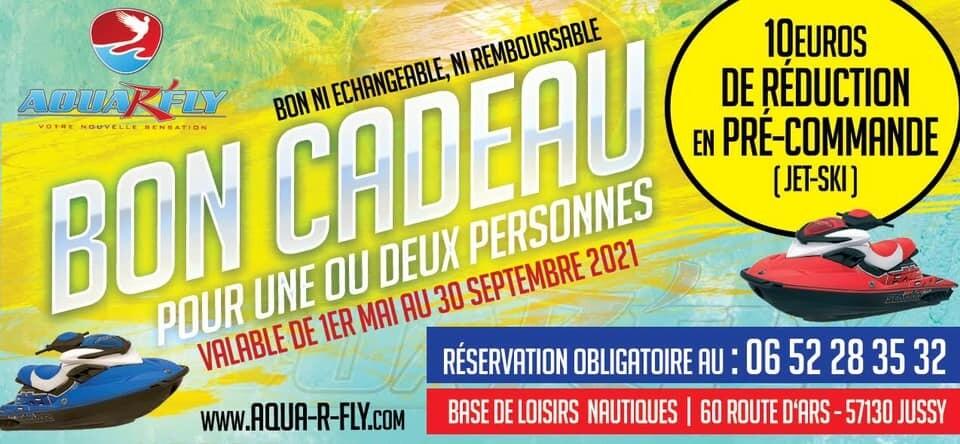 BON CADEAU 2021 Promo session 25 minutes