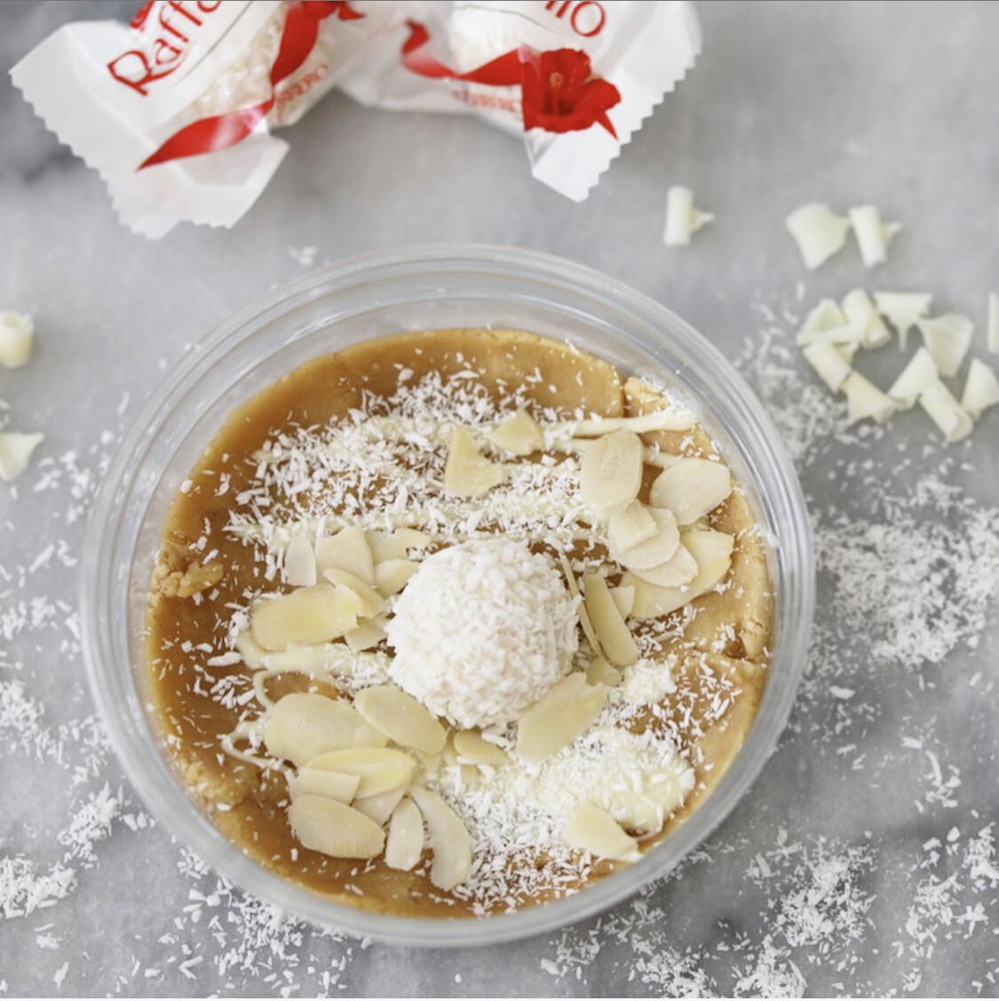 SNOW WHITE Dough-to-go (130g)
