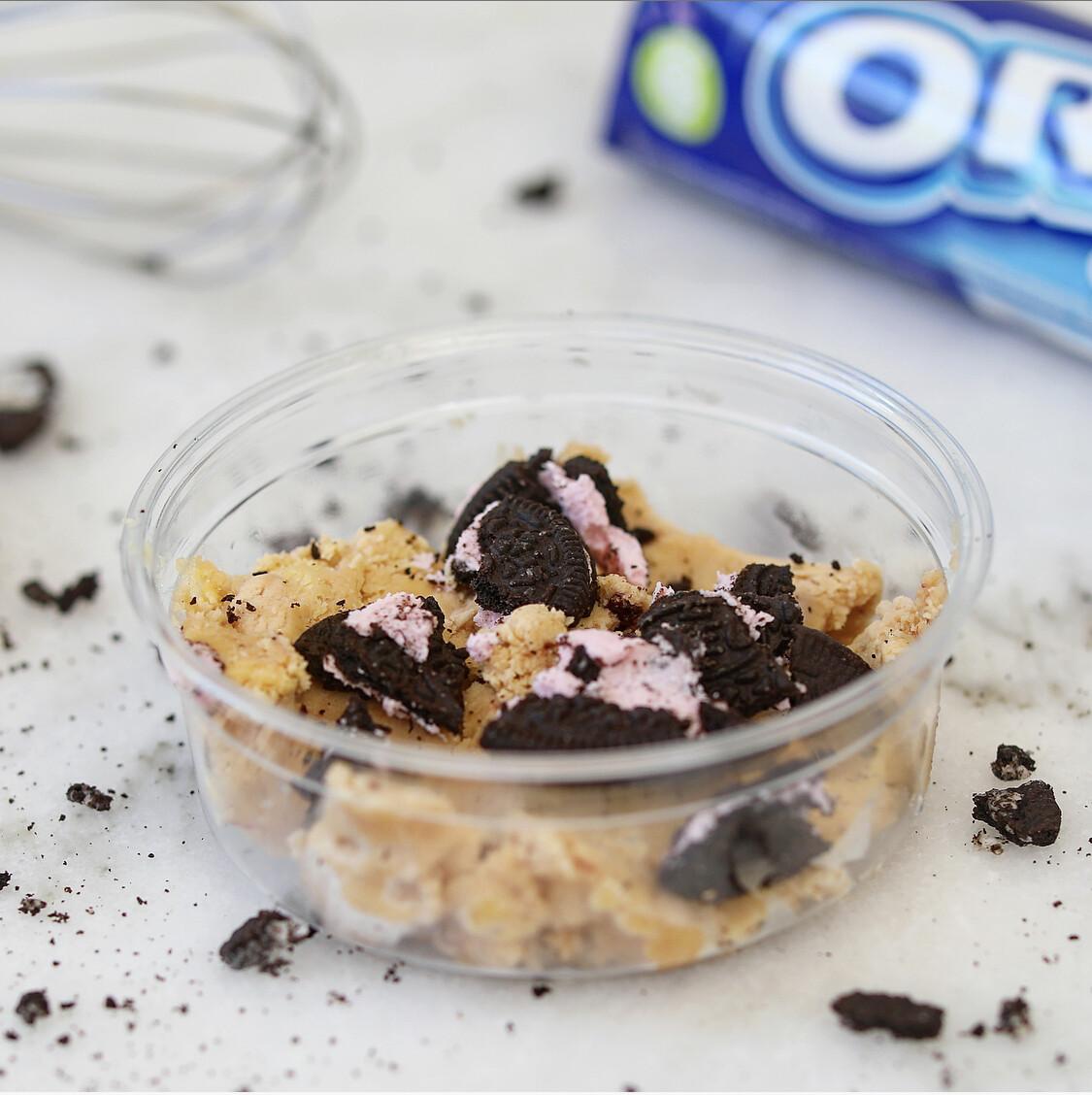 OREO CHEESECAKE Dough-to-go (130g)