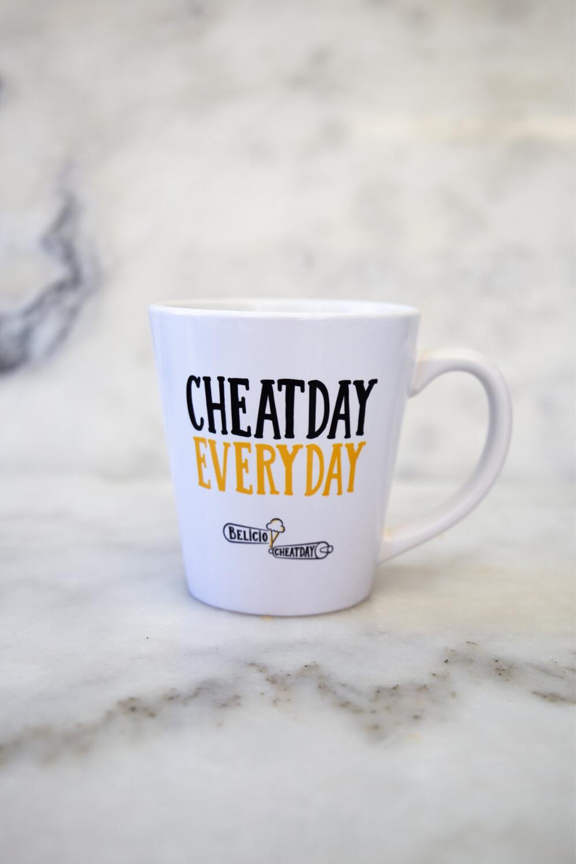 Cheatday Everyday Mok 350cc
