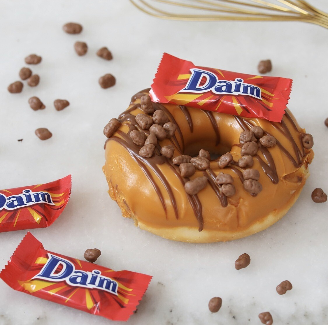DAIMN Donut