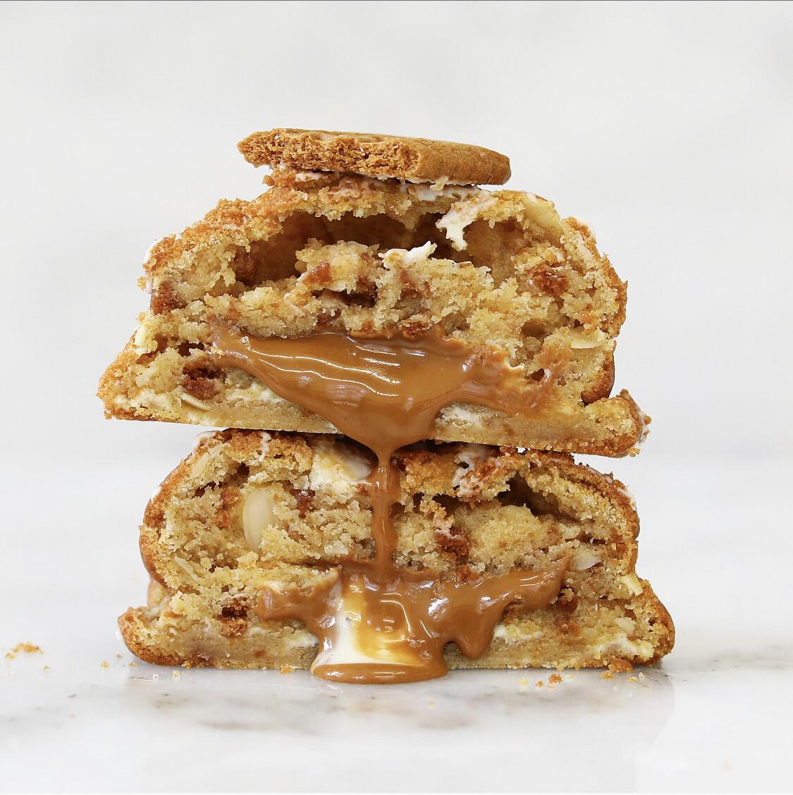 LOTUS WHITE Cookie (180g)