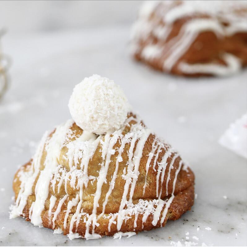 SNOW WHITE Cookie (180g)