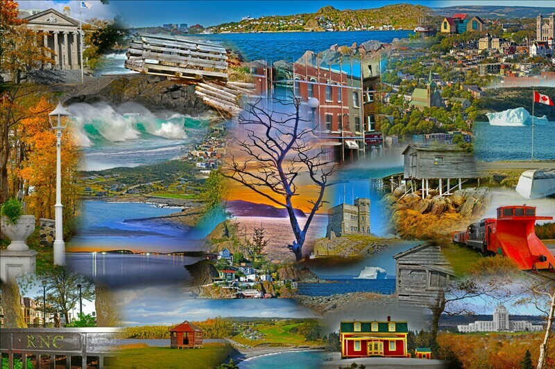 100 Percent Newfoundland