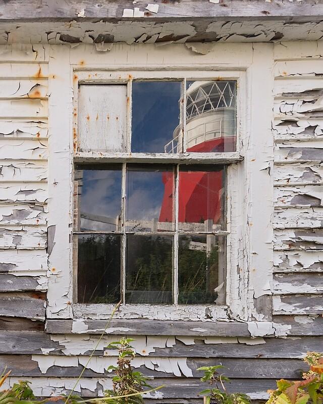 Long Point Lighthouse (Twillingate)