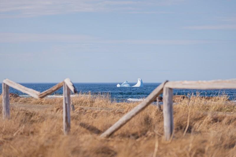 Drifting by Iceberg (Lumsden)