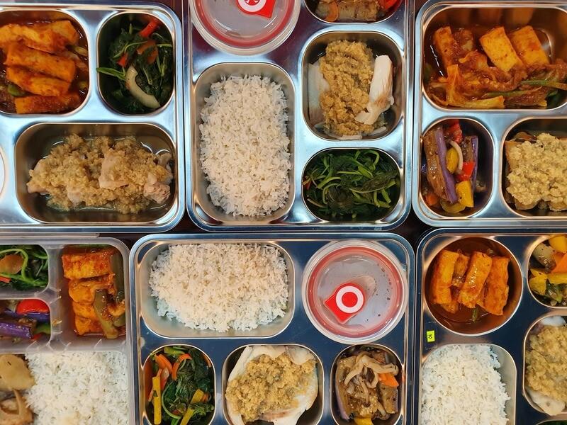 Soulfood 2U Home: 20 meals