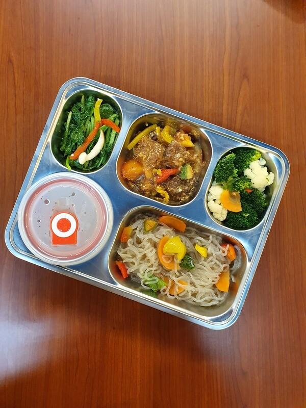 Soulfood 2U Home: 3 Meals