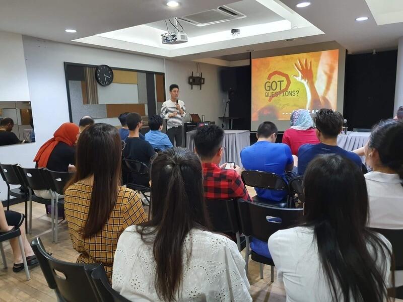 Monthly Nutrition & Health Seminar