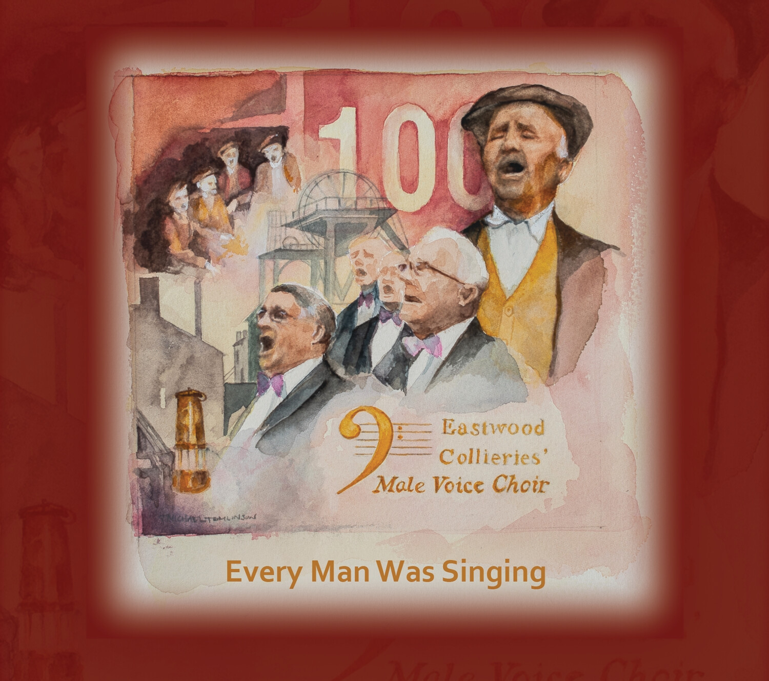 Every Man Was Singing