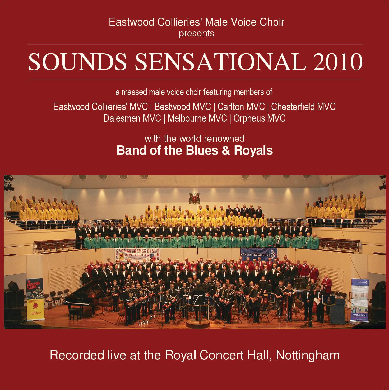 Sounds Sensational 2010
