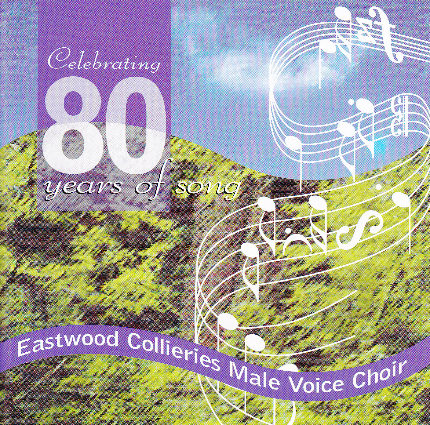 80 Years of Song