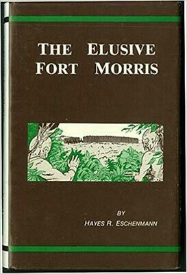Elusive Ft. Morris