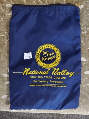 National Valley Bag