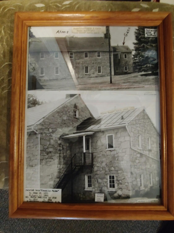 Alms House/Gass House Photo