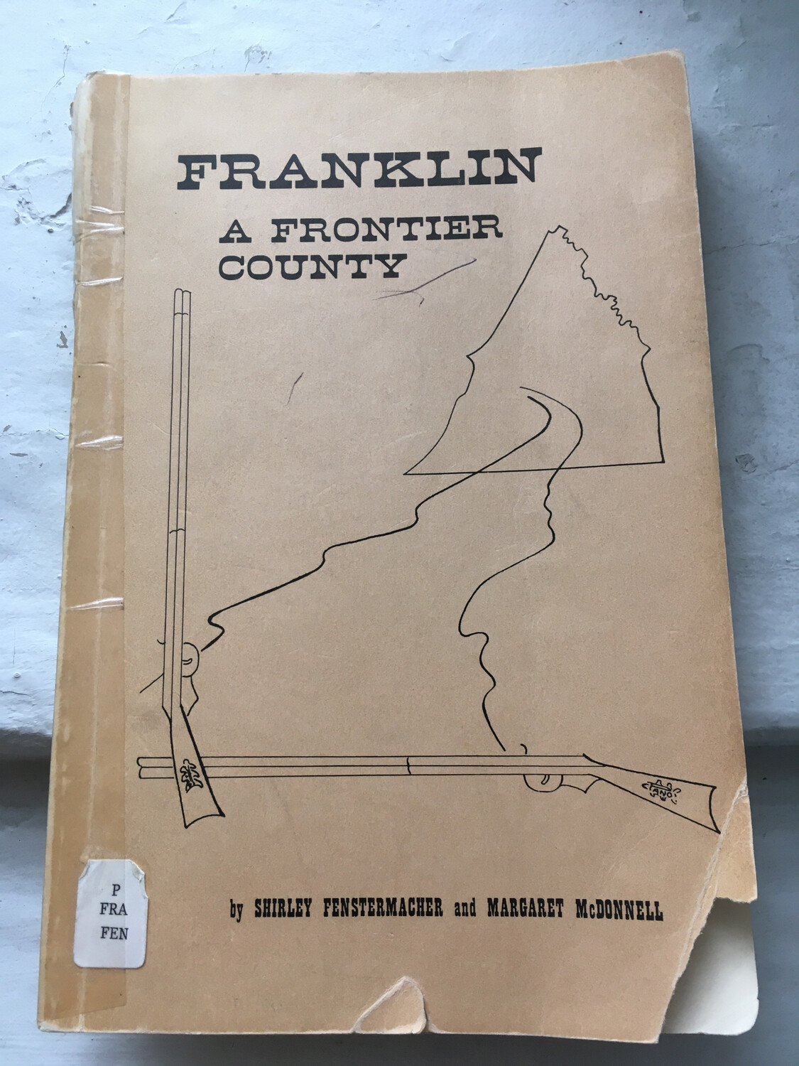 Franklin A Frontier County