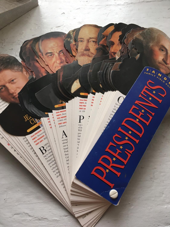 Fandex Presidents