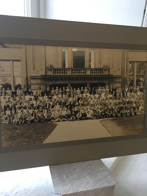 Class Of 1933 Photo