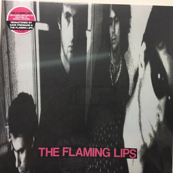 The Flaming Lips – In A Priest Driven Ambulance