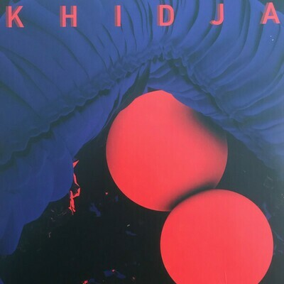 Khidja ‎– In The Middle Of The Night