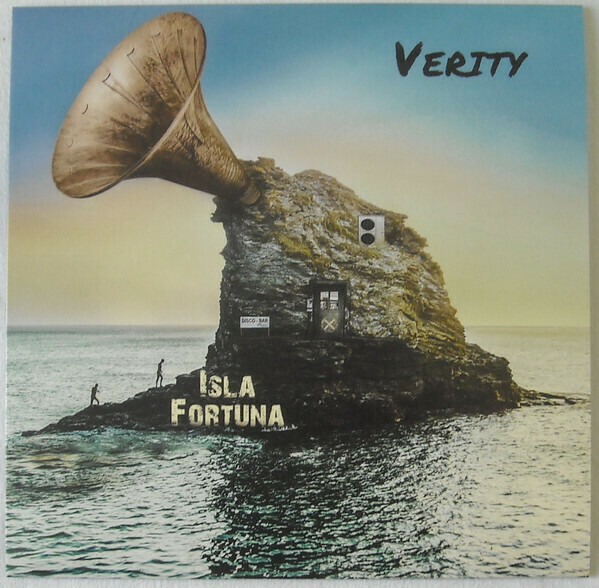 Isla Fortuna ‎– Verity