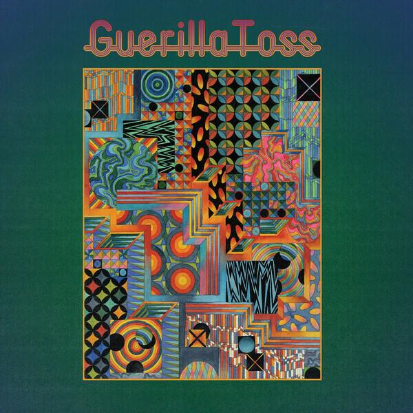 Guerilla - Twisted Crystal