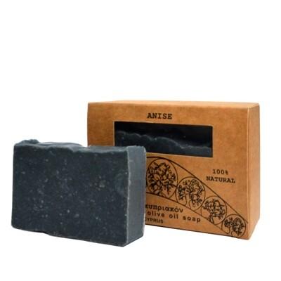 Anise Soap bar