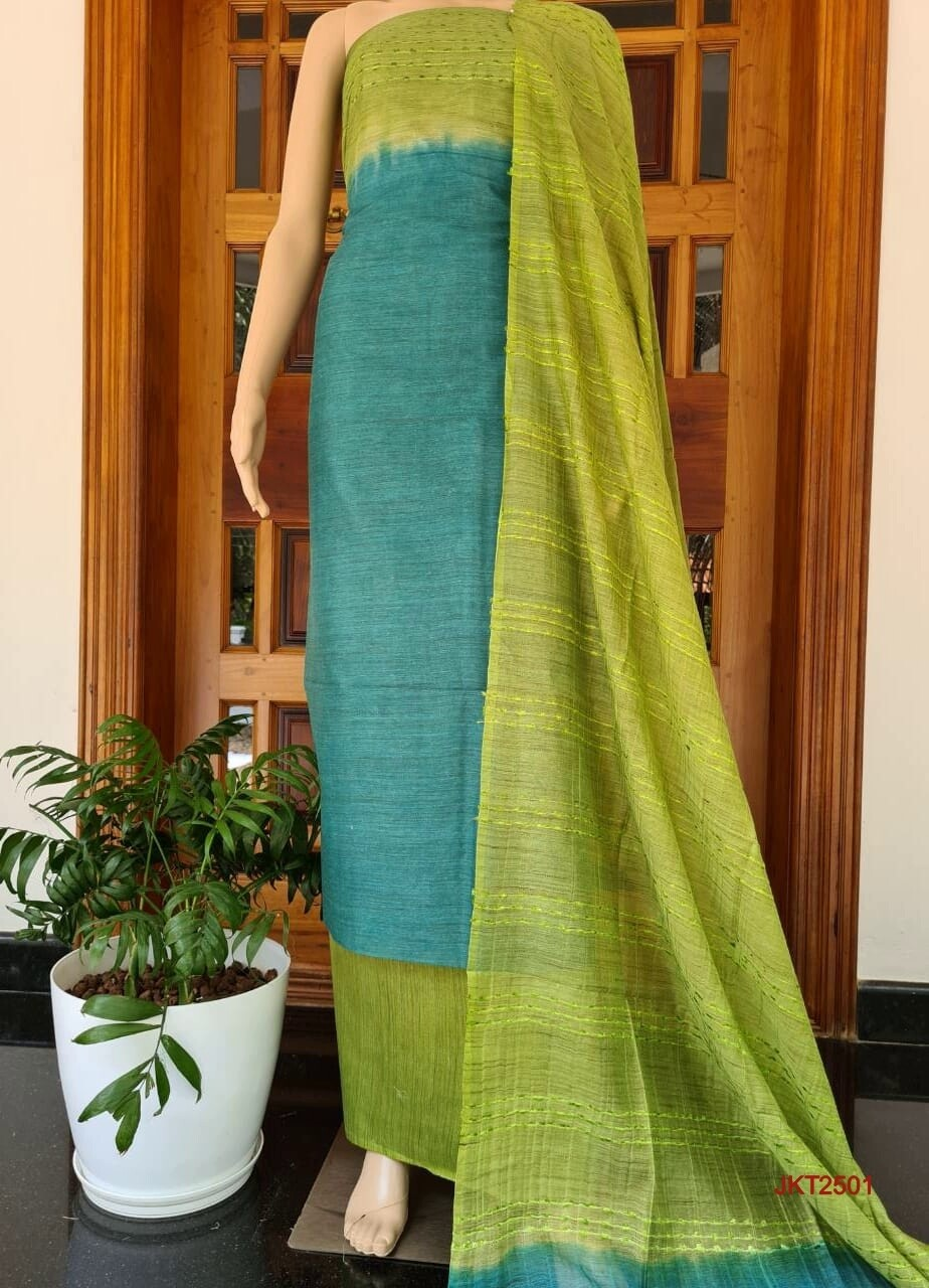Kota by Jute Beautiful, soft full suit piece