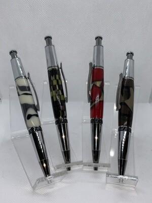 Artisan Aero Click Pen - Acrylic