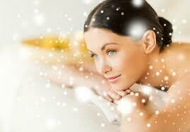 FACIAL & MASSAGE COMBO WITH FOOT SCRUB