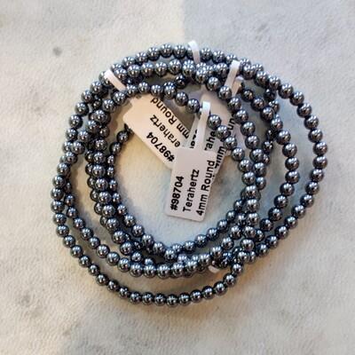 Terahertz Bracelet, 4mm