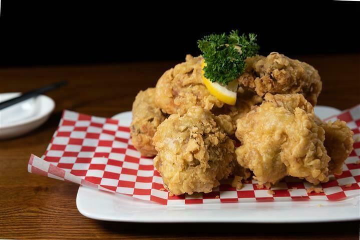 Fried Chicken(S) (후라이드치킨)