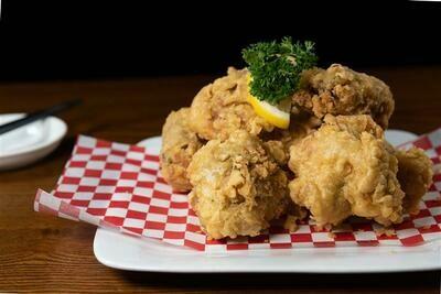 Fried Chicken (후라이드치킨)