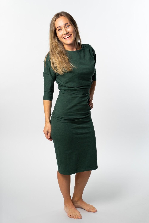 Basic Dress Amasonas
