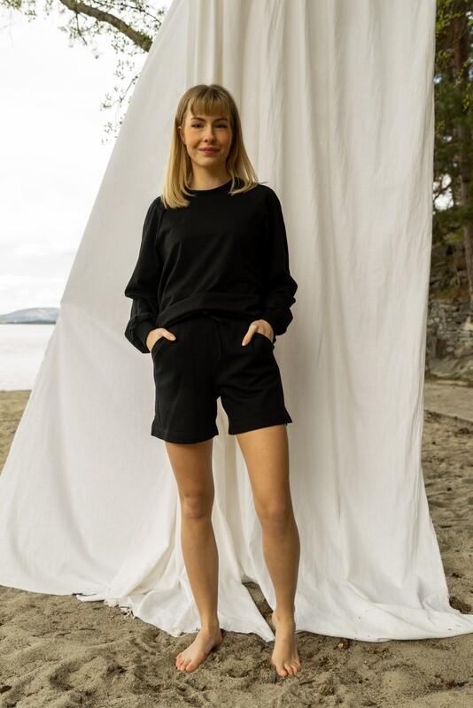 Basic Shorts Black