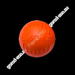 Доглайк Doglike мяч малый оранжевый