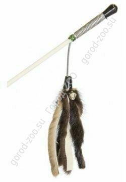 """Махалка """"Мышиные хвосты на веревке"""" GoSi без.уп., sh-07111"""