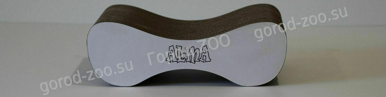 Алма Когтеточка ALMA Бабочка Малая