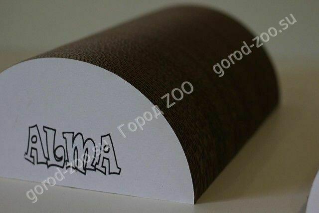 Алма Когтеточка ALMA Баос