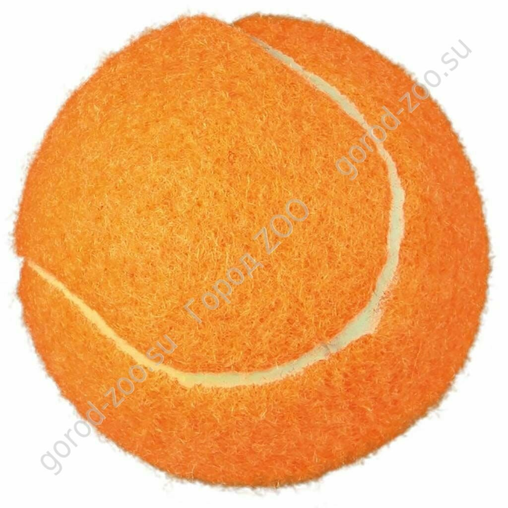 Трикси TRIXIE Теннисный мяч 6см